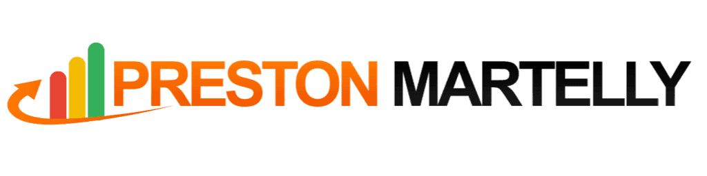 Preston Martelly Logo